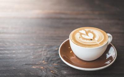 Café e hipertensión